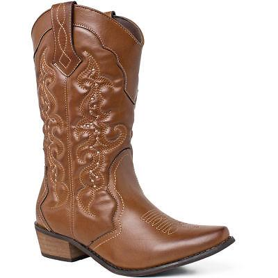 US Free SheSole Boots Country Size