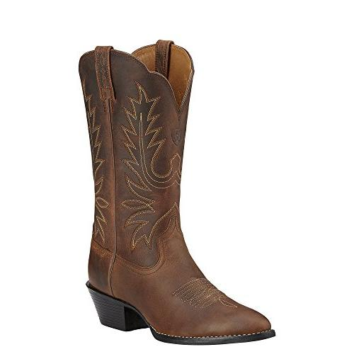 western boots heritage 10001021