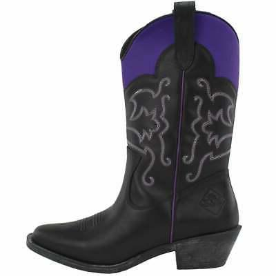 Muck Boot Western   Casual   Western Black Womens - Size 10