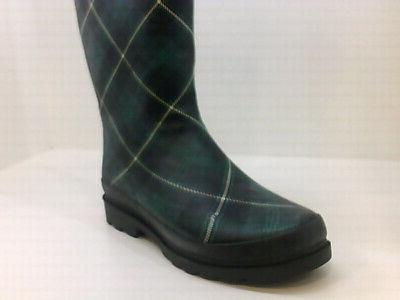 Western Chief Women's Shoes Boots, Green, Size 8.0 KRlK