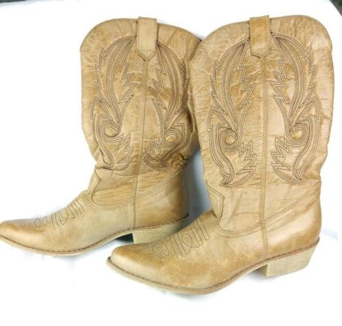 Coconuts Size Guacho Boots