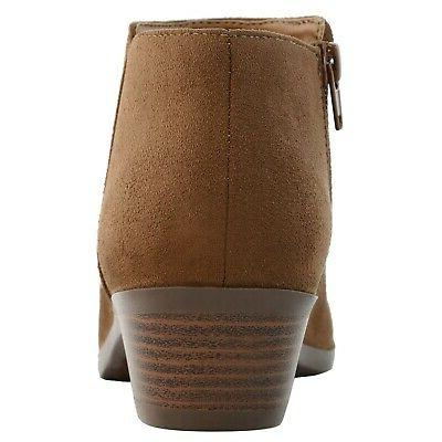 Booties Pointed