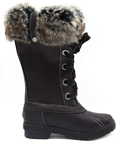 London Fog Cold Weather Boot US