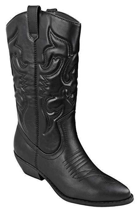 womens reno s cowgirl western boots womens