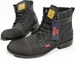 levi s artesia denim boots 12 new