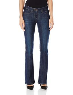 Levi's Women's 715 Bootcut Jeans - 24  R - Land and Sea