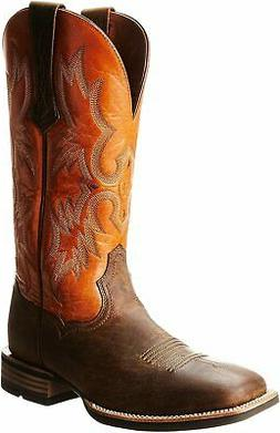 ARIAT Men's Tombstone Western Boot - Choose SZ+Color