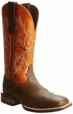 ARIAT Men's Tombstone Western Boot - Choose SZ/color