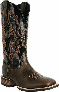 ARIAT Men's Tombstone Western Cowboy Boot - Choose SZ+Color