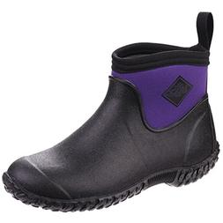 Muck Boot Womens/Ladies Muckster II Ankle All-Purpose Lightw