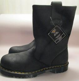 New Dr. Martens Icon Mens 12M Steel Toe Industrial Strength