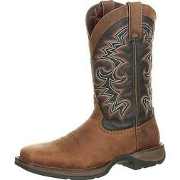 Rebel™ by Durango® Pull-on Western Boot