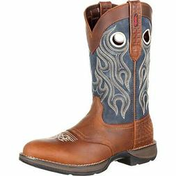 Rebel™ by Durango Saddle Western Boot