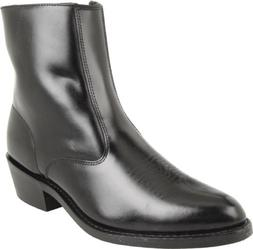 Laredo Men's Side Zipper 7 Western Boots