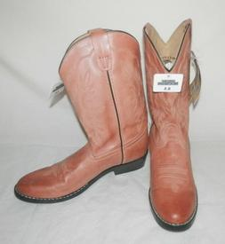 Smoky Mountain wOMEN'S BOOTS Bomber Tan Leather Western Cowb