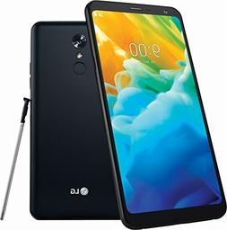 LG Stylo 4 - 32GB - Prepaid Cell Phone - Carrier Locked -