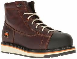 "Timberland Pro Men'S Gridworks 6"" Alloy Toe Eh Industrial  C"