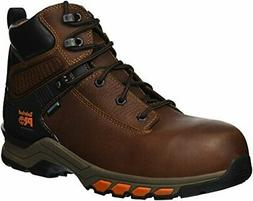 "Timberland PRO Men's Hypercharge 6"" Composite Toe Waterproof"