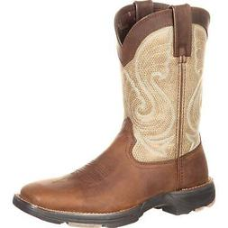 Durango UltraLite Women's Western Boot Ultra-lightweight, du