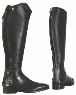 Tuffrider Wellesley Tall Riding Boots with Full Back Zipper