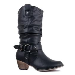 west blvd womens miami cowboy western boots
