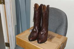 Lucchese 1883 western boots L1800 24 7E