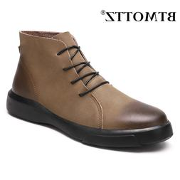 Winter <font><b>Men</b></font> <font><b>Boots</b></font> Gen