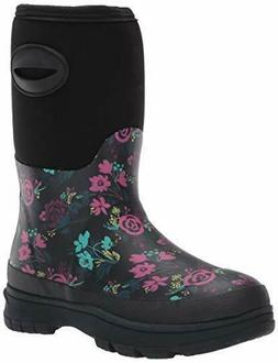 Western Chief Women's Cold Rated Neoprene Boot with Memory F