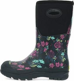 Western Chief Women's Cold Rated Neoprene Boot with Memory,