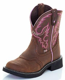 JUSTIN BOOTS Women's Gypsy Western Boots