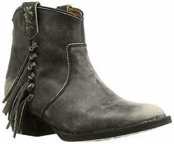 Very Volatile Women's Lookout Western Boot - Choose SZ+Color