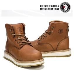 work boots for men safety shoes slip
